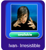 Psychic Ivan -'The-Irresistible' Psychic Reader