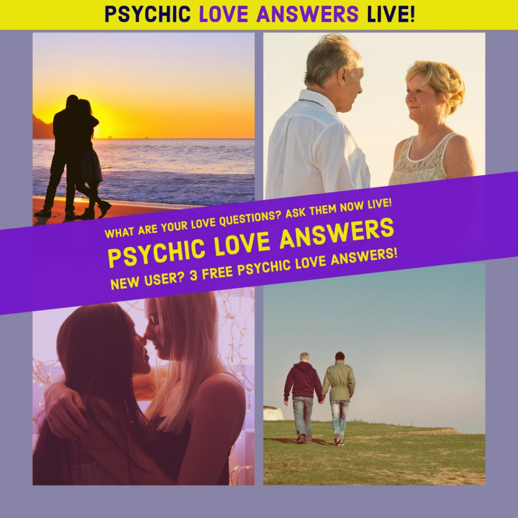 Find Love - Psychic Heart Archives - Page 3 of 3 - Psychic